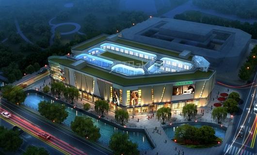 浙北大厦购物NX