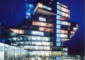 偉大的玻璃建筑pdf素材