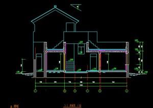 新农村自建房别墅方案图