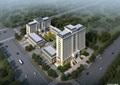 公路局综合业务行政办公楼建筑jpg方案设计