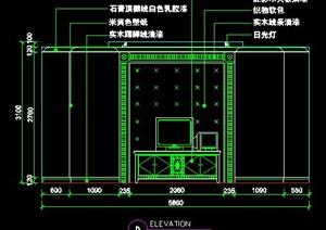 家装住宅装修设计方案图