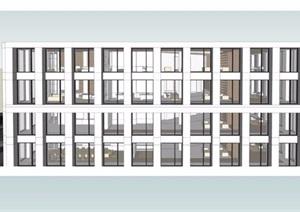 十九层办公室设计pdf方案