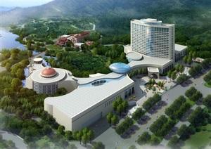 泉州国际酒店详细景观设计jpg方案