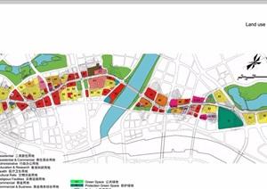 某市解放路景观设计pdf方案