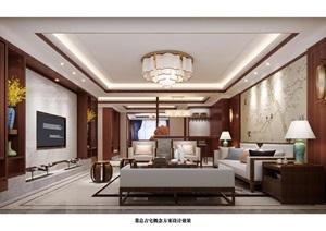 01概念,驻马店高端别墅设计方案