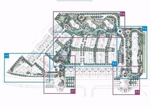 某住宅庄园详细设计jpg方案