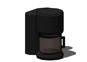 厨房电器62套合集精选SU(草图大师)模型