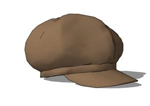 衣服、帽子、包袋素材SU(草图大师)模型