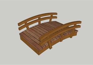 桥、精品桥、木桥、精品组件