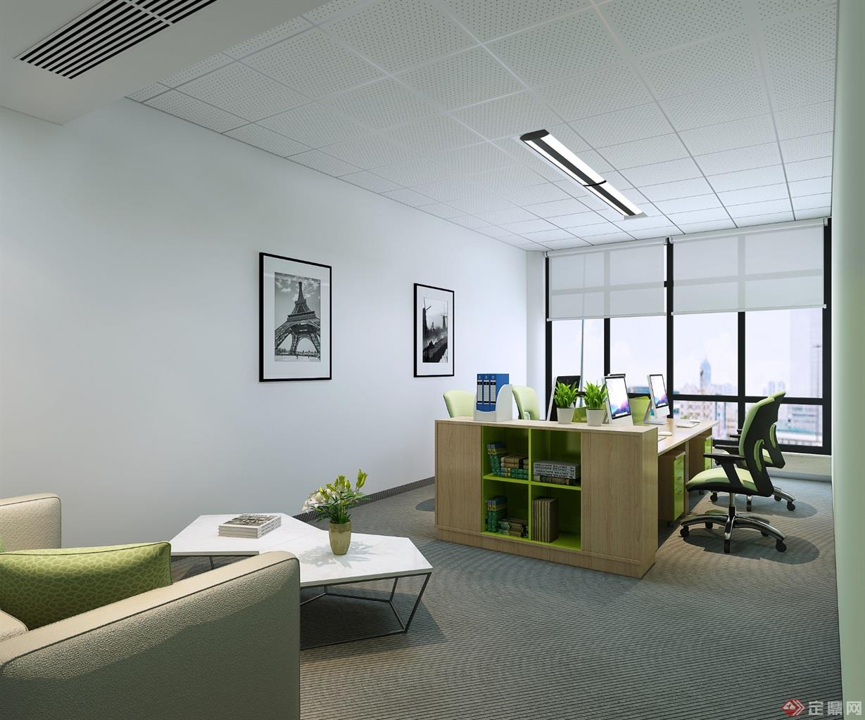 23办公室2