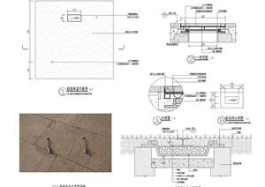 景施-T-13 装饰井盖处理详图_t3
