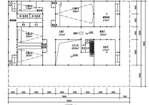 2019年一级注册建筑师考试大设计各式各样答案,东影还是西影?