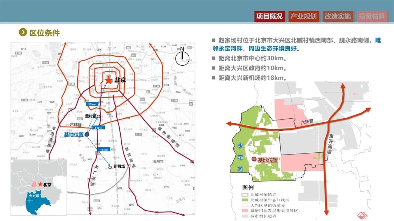 赵家场美丽乡村实施方案汇报2019-2-280005