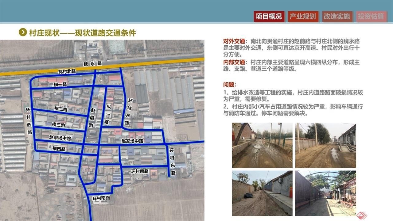 赵家场美丽乡村实施方案汇报2019-2-280012