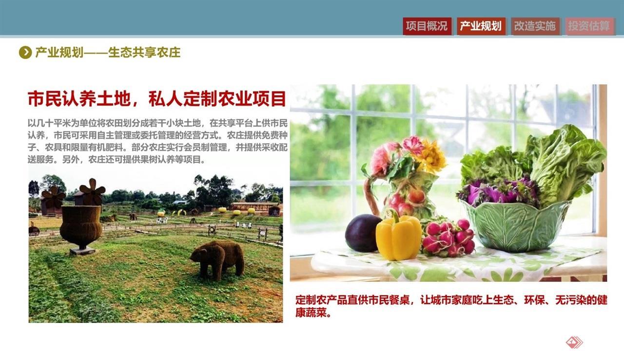 赵家场美丽乡村实施方案汇报2019-2-280023