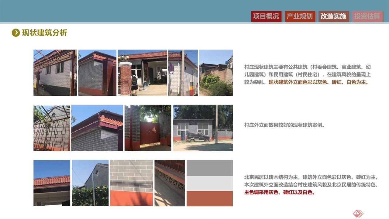 赵家场美丽乡村实施方案汇报2019-2-280030
