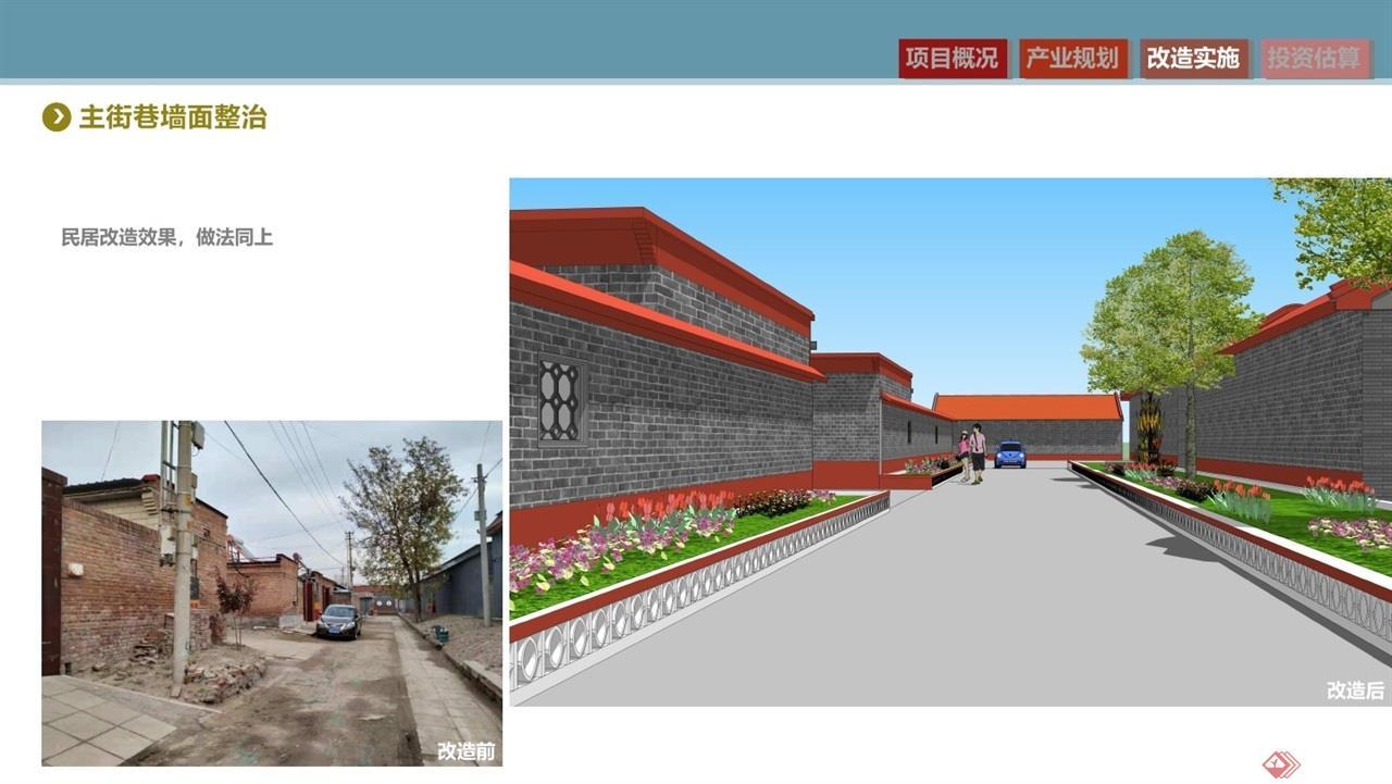 赵家场美丽乡村实施方案汇报2019-2-280035