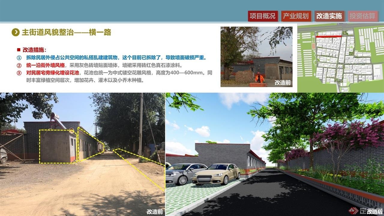 赵家场美丽乡村实施方案汇报2019-2-280042